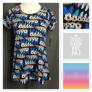 LuLaRoe Disney Minnie Mouse Classic T